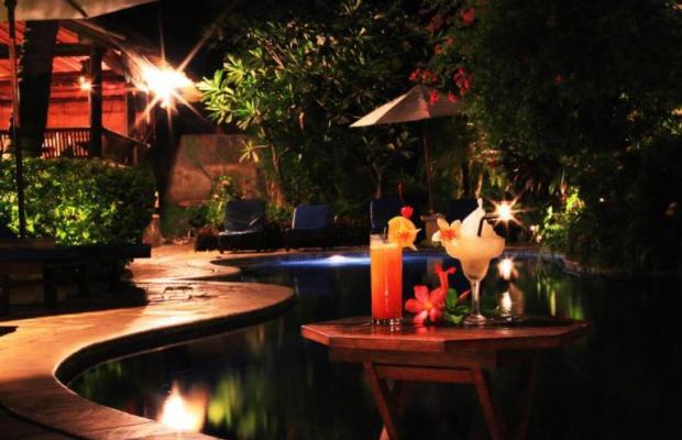 фото Santai Hotel изображение №10