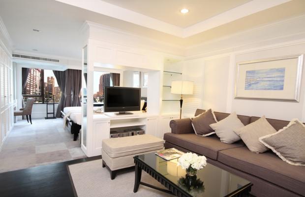 фотографии отеля Cape House Serviced Apartments изображение №35