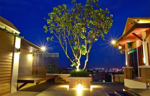 фото Suvarnabhumi Suite изображение №22