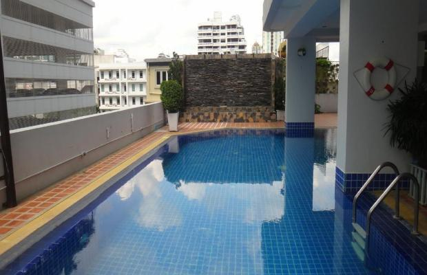 фотографии отеля Tai-Pan Hotel изображение №15