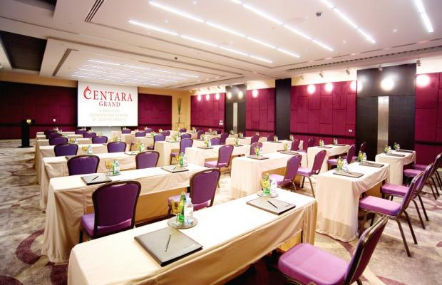 фото Centara Grand & Bangkok Convention Centre at CentralWorld изображение №6