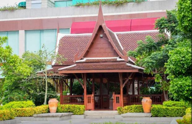 фотографии отеля Chaophya Park Hotel изображение №19
