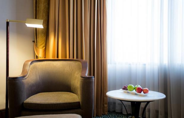 фотографии Chaophya Park Hotel изображение №8