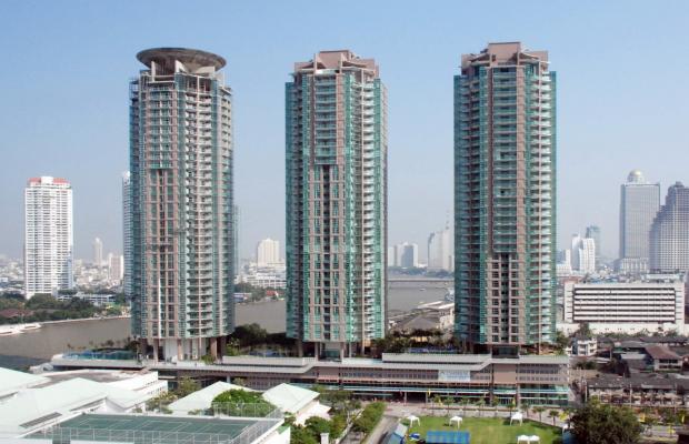 фото отеля Chatrium Hotel Riverside Bangkok (ex. Chatrium Suites Bangkok) изображение №1