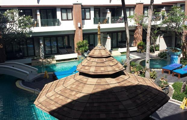 фотографии P.P. Palmtree Resort изображение №8