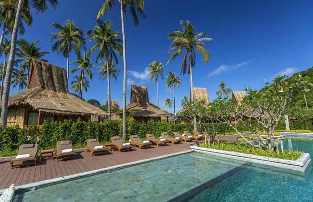 фотографии отеля Phi Phi Island Village Beach Resort (ex. Outrigger Phi Phi Island Resort & Spa) изображение №67