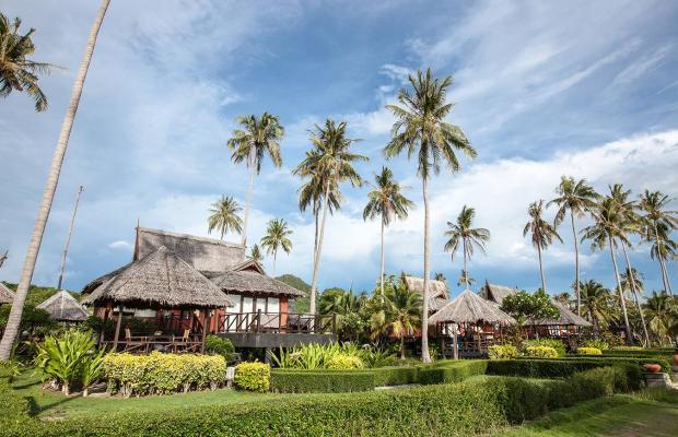 фото Phi Phi Island Village Beach Resort (ex. Outrigger Phi Phi Island Resort & Spa) изображение №42