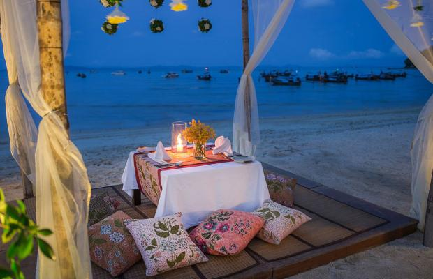 фото Phi Phi Island Village Beach Resort (ex. Outrigger Phi Phi Island Resort & Spa) изображение №30