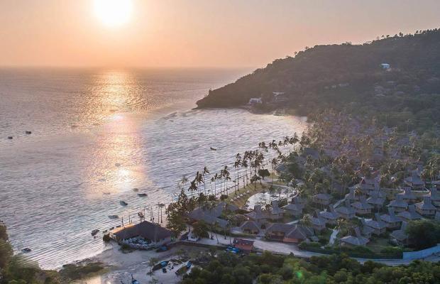 фото отеля Phi Phi Island Village Beach Resort (ex. Outrigger Phi Phi Island Resort & Spa) изображение №17