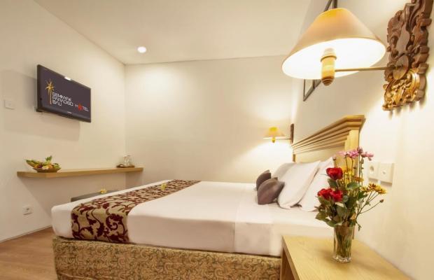 фотографии отеля Seminyak Paradiso изображение №19