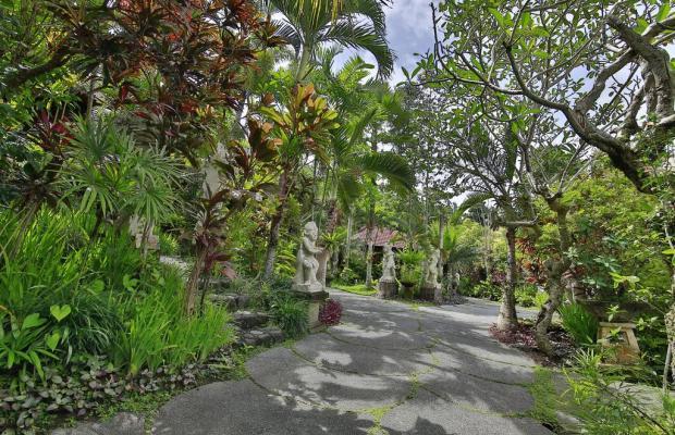 фото отеля Bali Spirit Spa изображение №13