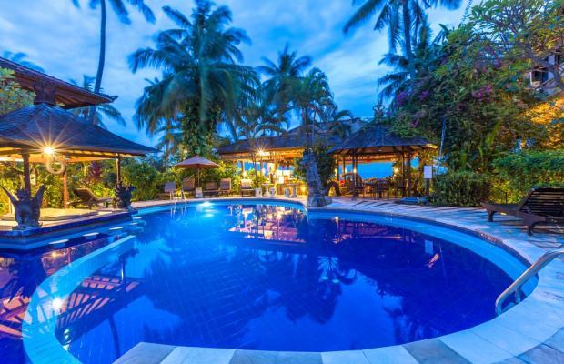 фотографии отеля Adirama Beach изображение №7