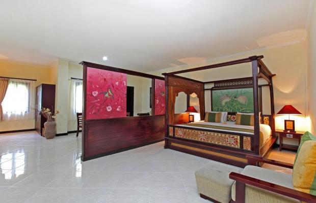 фото отеля Adi Dharma Hotel изображение №33