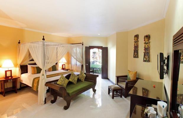 фото Adi Dharma Hotel изображение №30
