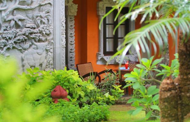 фото отеля Adi Dharma Hotel изображение №17