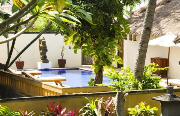 фото отеля Scuba Seraya Resort изображение №1