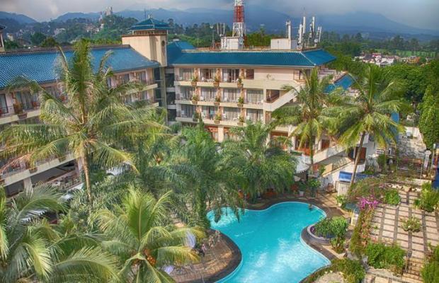 фото отеля The Jayakarta Bandung Suites Hotel & Spa изображение №13