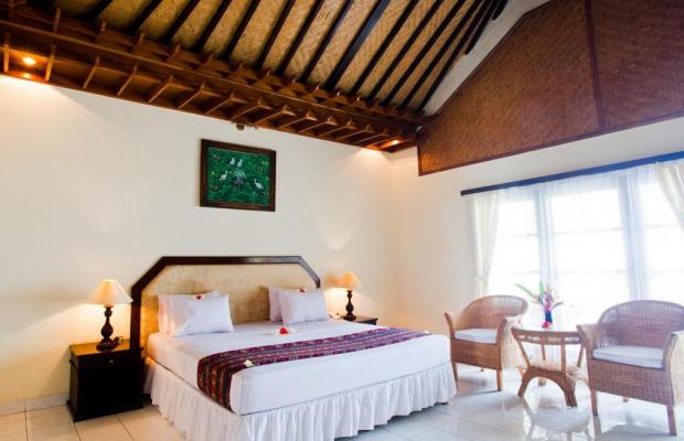 фотографии Aditya Beach Resort изображение №16