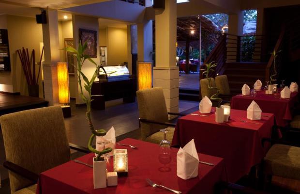 фото отеля Kamuela Sanur (ex. Aston Legend Villas) изображение №17