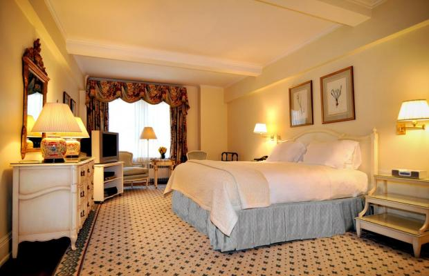 фото отеля The Carlyle, A Rosewood Hotel изображение №25