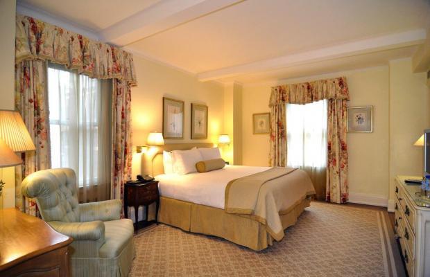 фотографии The Carlyle, A Rosewood Hotel изображение №24