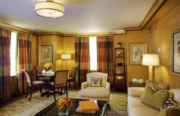 фотографии отеля The Carlyle, A Rosewood Hotel изображение №23