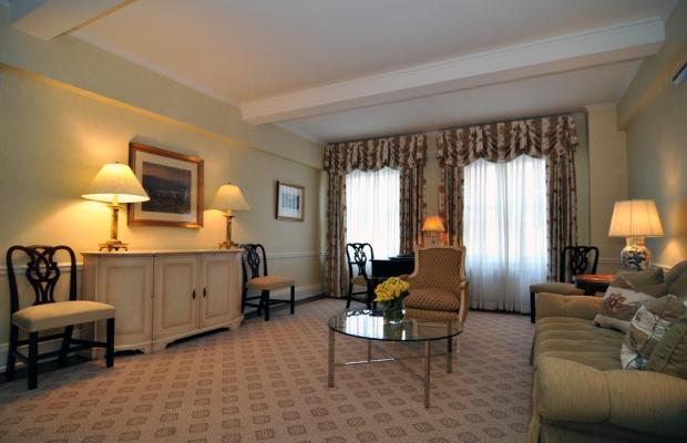 фото отеля The Carlyle, A Rosewood Hotel изображение №21