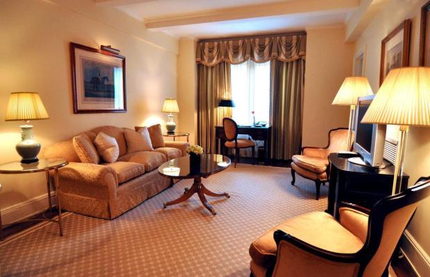 фото отеля The Carlyle, A Rosewood Hotel изображение №17