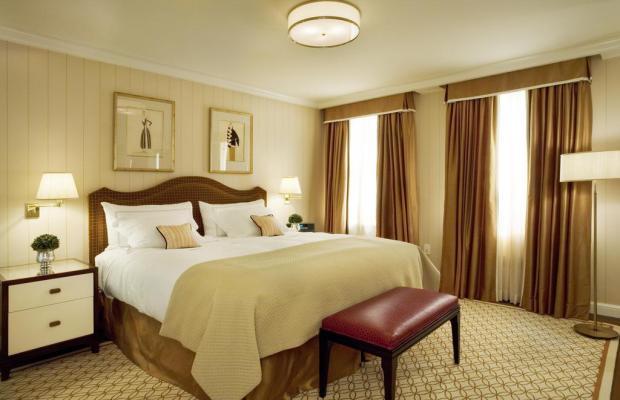 фотографии отеля The Carlyle, A Rosewood Hotel изображение №15