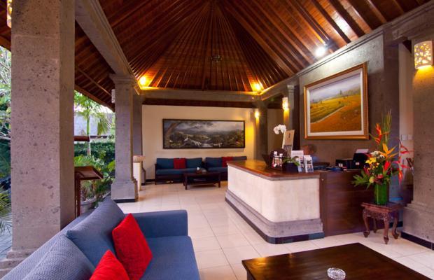 фотографии Agung Raka Resort and Villa изображение №12