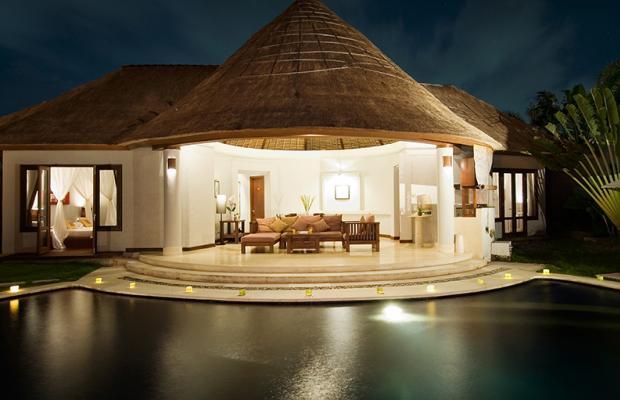 фото отеля The Alam Villa изображение №13