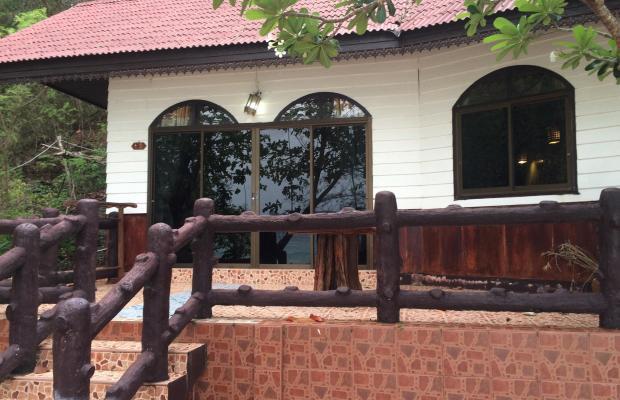 фотографии отеля Paradise Pearl Bungalow изображение №55