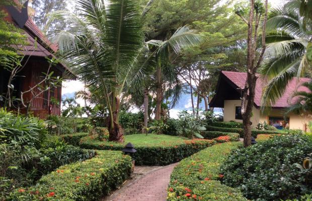 фотографии отеля Paradise Pearl Bungalow изображение №39