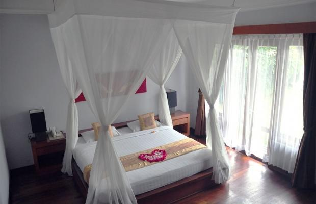 фото отеля The Alam Villa изображение №9