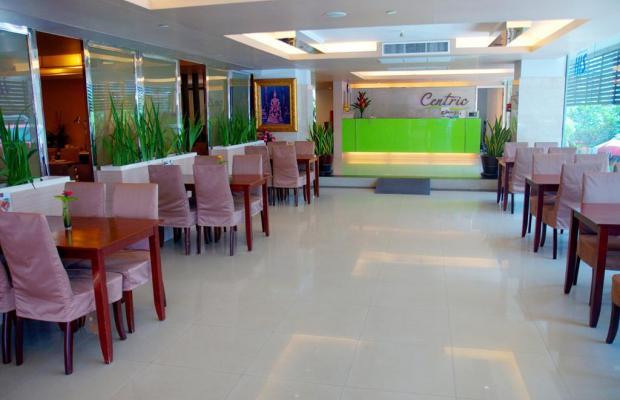 фотографии отеля Centric Place Hotel(ex.The Centric Ratchada) изображение №3