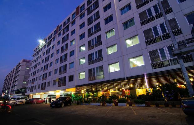 фото Centric Place Hotel(ex.The Centric Ratchada) изображение №2