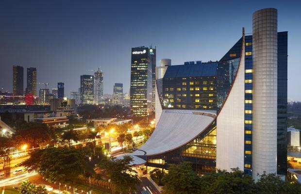 фотографии Gran Hotel Melia Jakarta изображение №56