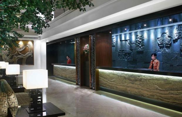 фотографии Gran Hotel Melia Jakarta изображение №52
