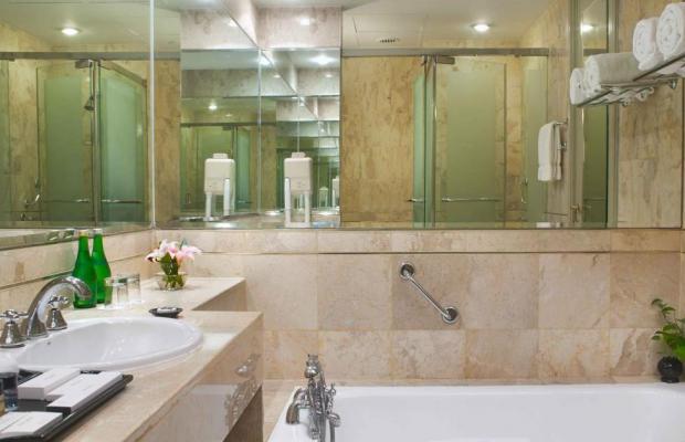 фото Gran Hotel Melia Jakarta изображение №50