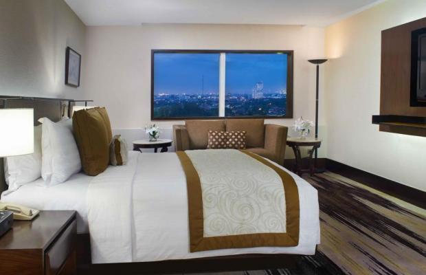 фото Gran Hotel Melia Jakarta изображение №42