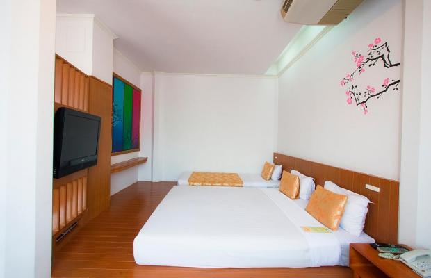фото Chinatown Hotel изображение №46