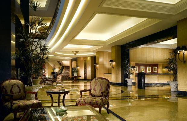 фото отеля JW Marriott Jakarta изображение №17