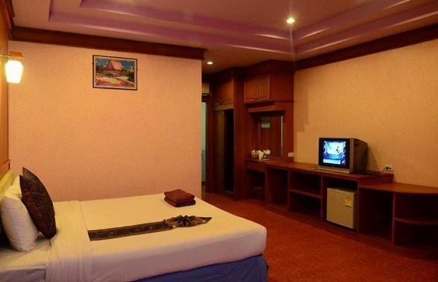 фотографии отеля Phi Phi Don Chukit Resort изображение №23