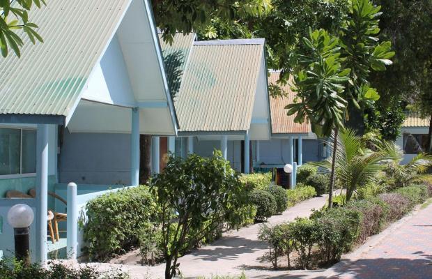 фотографии отеля Phi Phi Don Chukit Resort изображение №3