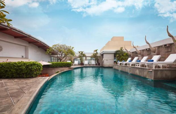 фото отеля The Davis Bangkok изображение №61