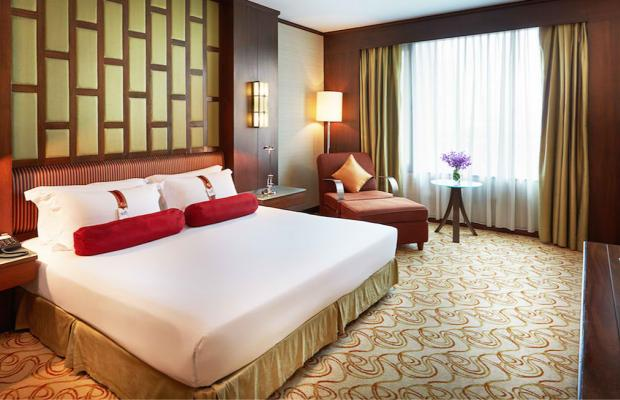 фото отеля The Davis Bangkok изображение №5