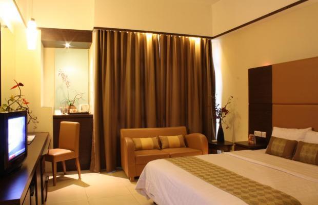 фото Grand Pasundan Convention Hotel изображение №22