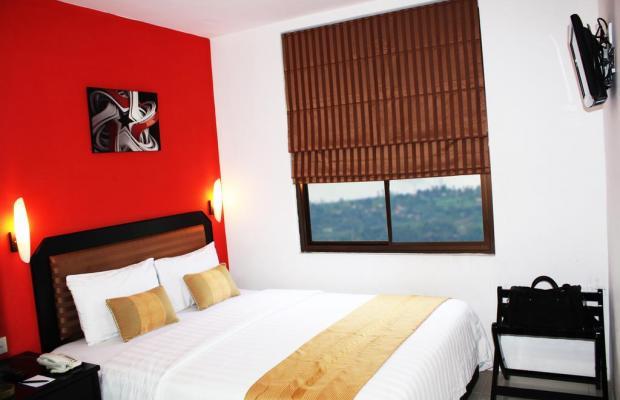 фото отеля Grand Pasundan Convention Hotel изображение №21
