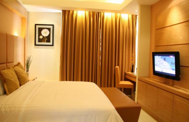 фотографии отеля Grand Pasundan Convention Hotel изображение №19
