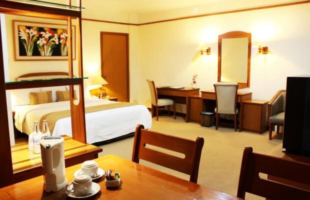 фото отеля Grand Pasundan Convention Hotel изображение №5